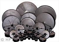 Expanding Plugs - Aluminium 01