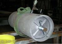 Expanding Plugs - Aluminium 04