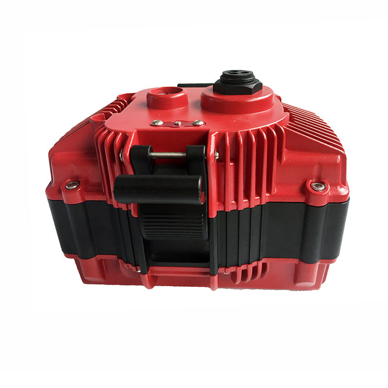 Additional Battery For NemoRotary Hammer DrillAngleGrinder 22V 6Ah