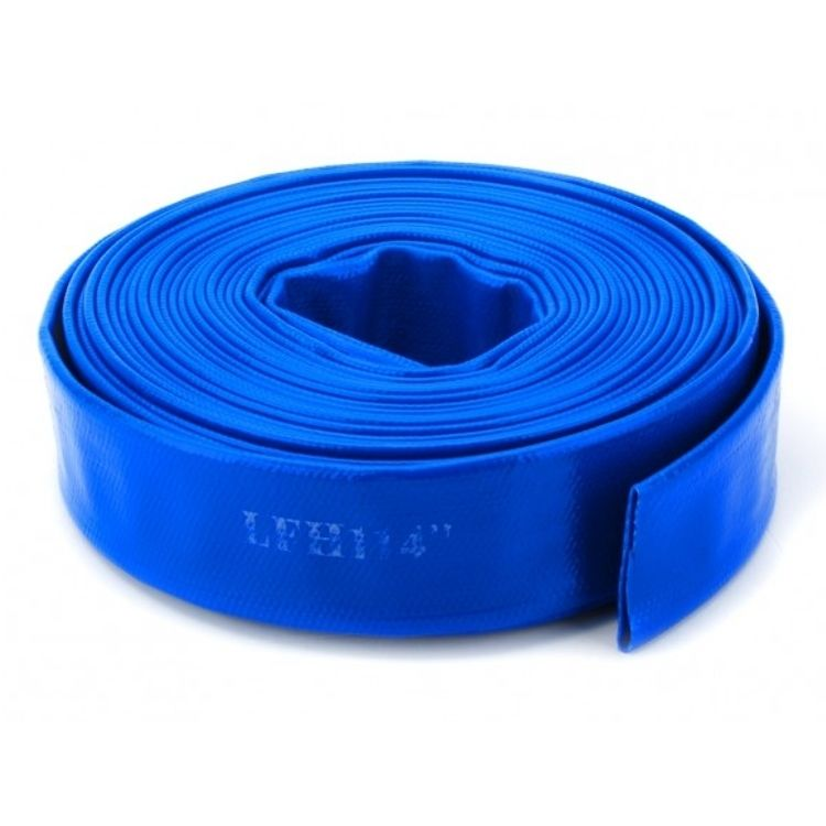 Barfell Medium Duty Layflat Hose 32mm x 100m