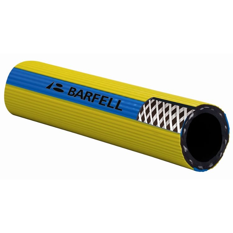 Barfell Ultraflex Air Hose 10mm x 100m