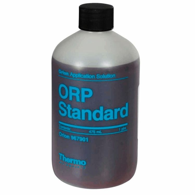 Calibration Solution Buffer ORP 475 mV 500ml