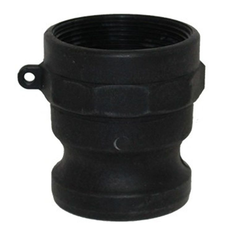 Camlock Fitting Type A Polypropylene 50mm