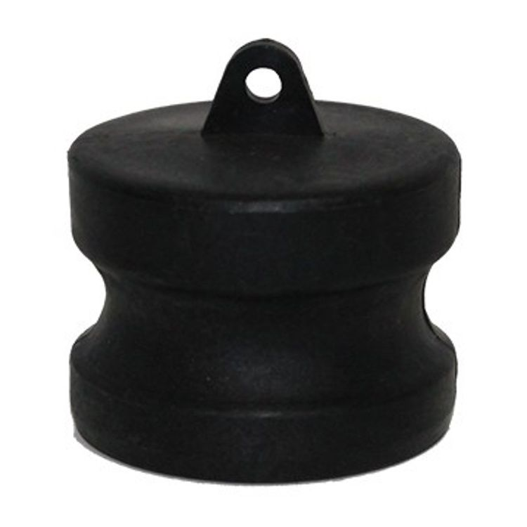 Camlock Fitting Type DP Polypropylene 50mm