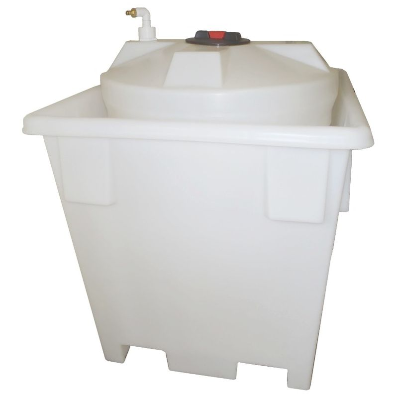 Chemical Tank Bund Package 500 Litre