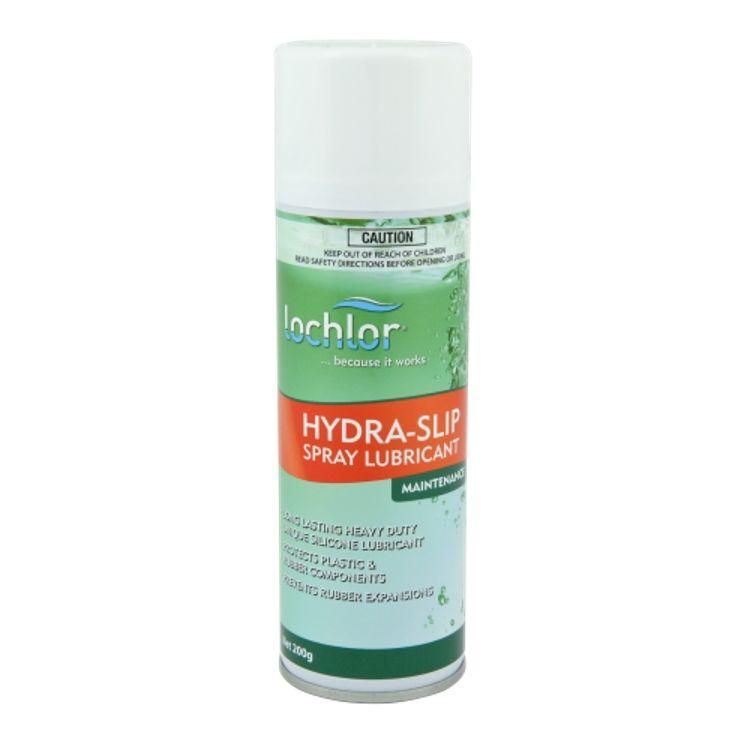 HydraSlip Lubricant 200gram Spray
