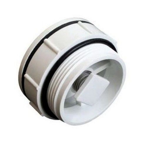 Hydrostatic Valve with ORing 50mm Poolrite