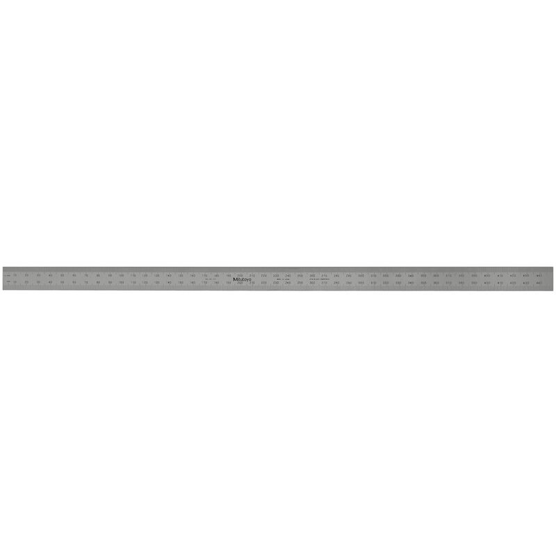 Mitutoyo Stainless Ruler 450mm Fully Flexible 182251