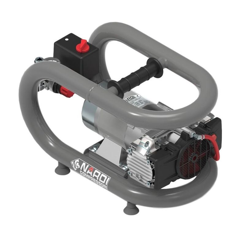 Nardi Oilless Compressor  Esprit 12v - 180 lpm | AC Pools