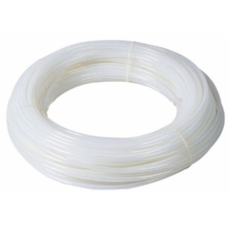 Opaque Polyethylene Tubing 58andquot x 0500andquot x 100m