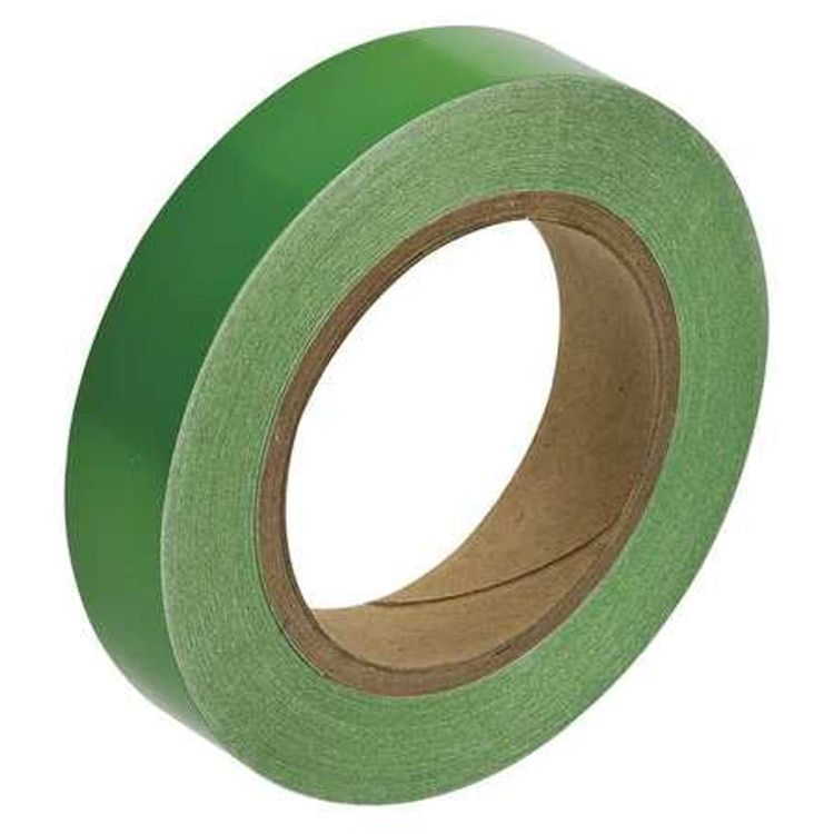 Pipe Banding Tape 25mm Green 274m Roll