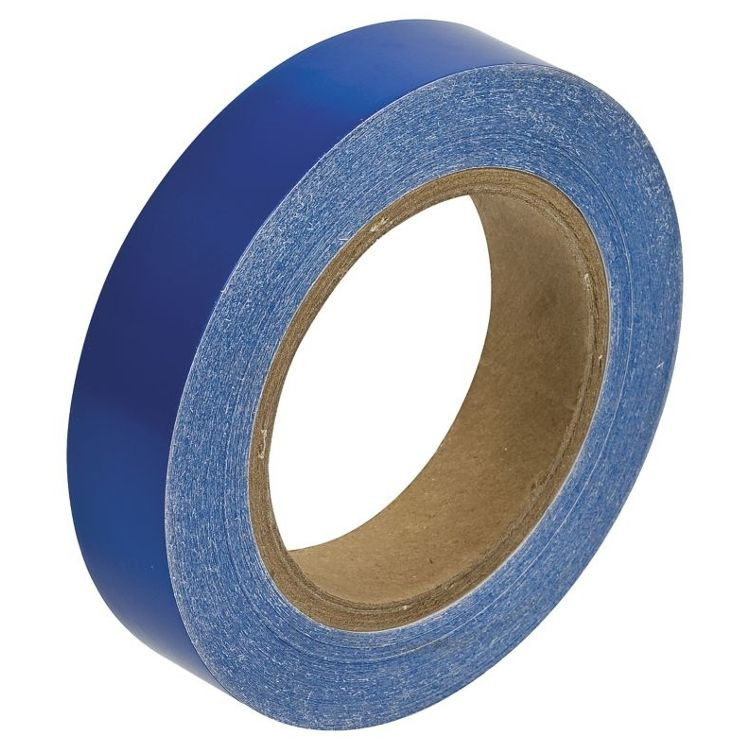 Pipe Banding Tape Blue 25mm x 274m