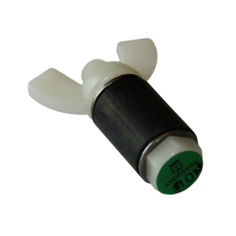 Pipe Blocking Plug Nylon 17mm to 20mm