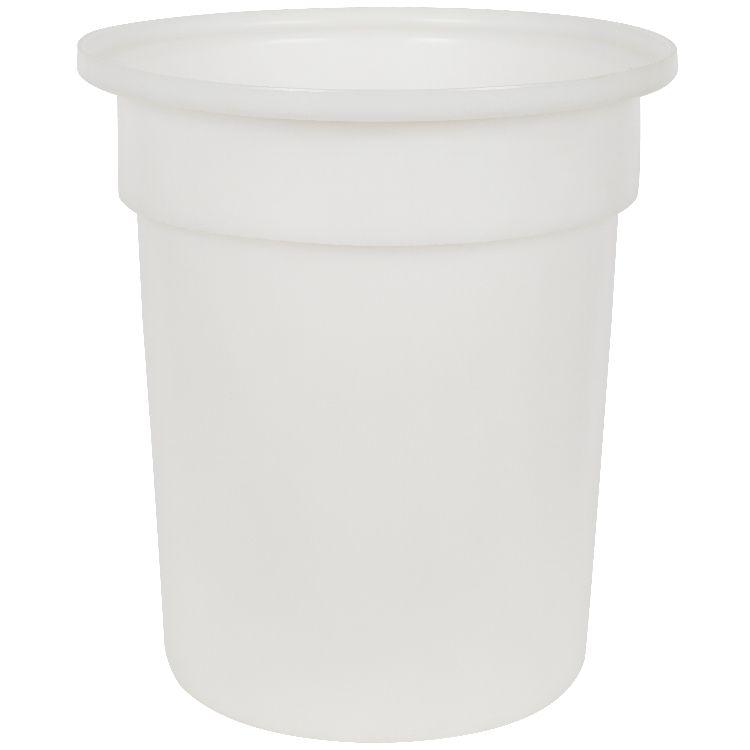 Round Storage Tub Capacity 215 Litre