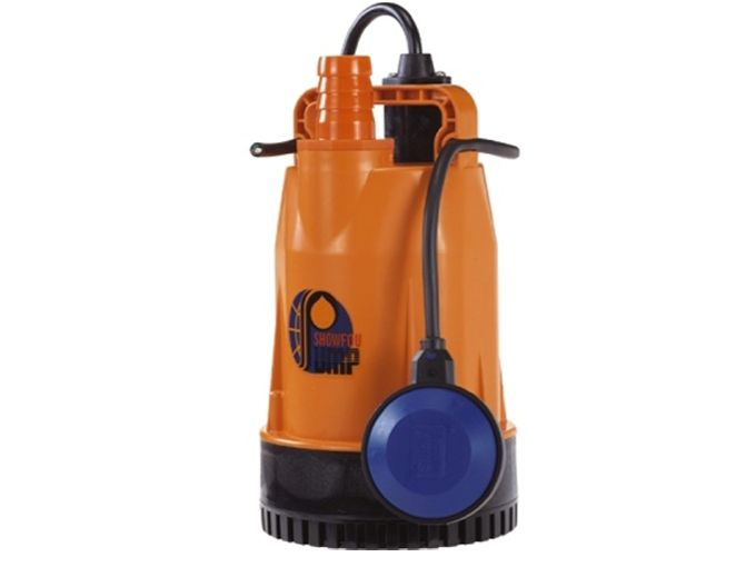 Submersible Pump Light Duty 100 lpm