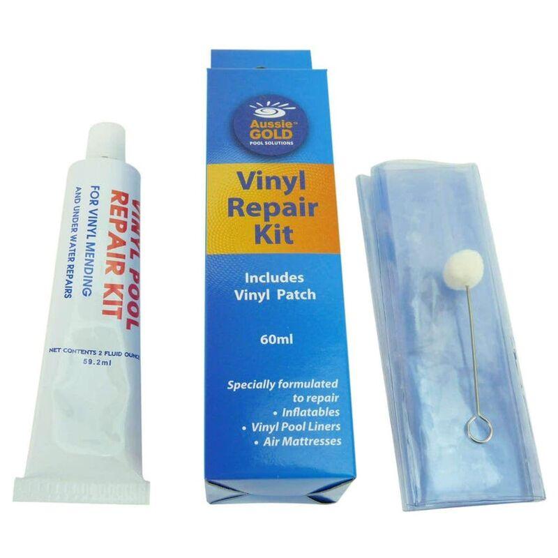 Vinyl Pool Liner Repair Kit 60ml