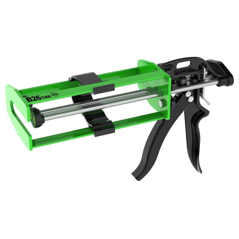 WeldOn 845 PVC Repair 400ml Dispensing Gun