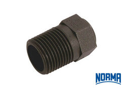 BSPT Blanking Plug 18andquot