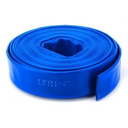 Barfell Medium Duty Layflat Hose 25mm x 100m
