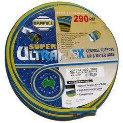 Barfell Ultraflex Air Hose 10mm x 20m