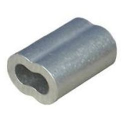 Cable Crimp Ferrule 4mm