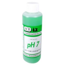 Calibration Solution (Buffer) pH7 Green 250ml