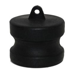 Camlock Fitting Type DP Polypropylene 40mm