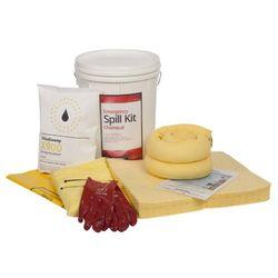 Liquid Chemical Spill Kit 30 Litre Bucket
