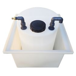 Chemical Tank / Bund Package 110 Litre