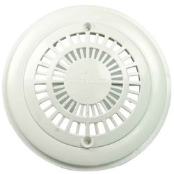 Cover & Dress Ring Waterco Main Drain (White)