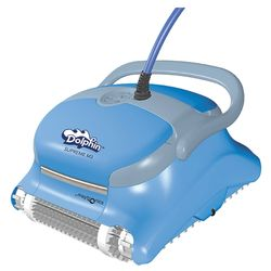 Dolphin M3 Robotic Automatic Pool Cleaner