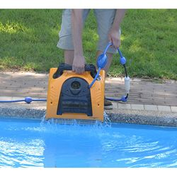 Dolphin W 20 Automatic Pool Cleaner