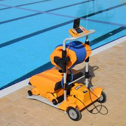 Dolphin Wave 200 Automatic Pool Cleaner