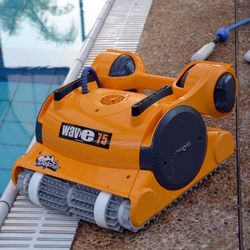 Dolphin Wave 75 Automatic Pool Cleaner