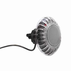 Dual Pool Light Kit With Transformers Multi Colour