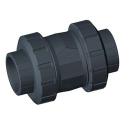 Georg Fischer (GF) Type 561 Check Valve - 100mm