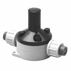 Grundfos Pressure Loading Valve PVC