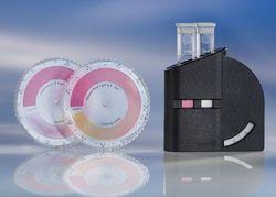 Lovibond CHECKIT Comparator Kit 5 in 1