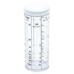 Lovibond Dilution/Shaker Tube 100ml (With Lid)