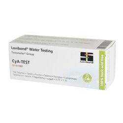 Lovibond Photometer Reagents Cyanuric Acid (CyA-TEST) 100 Tablets