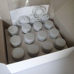 Lovibond Replacement Vials 12 Pack