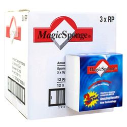 MagicSponge Pack Of 36