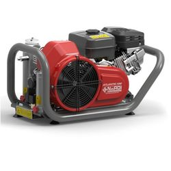 Nardi High Pressure Compressor. Atlantic G100 Petrol (330 bar)