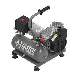 Nardi Oilless Compressor. Extreme 12v - 260 lpm