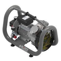 Nardi Oilless Compressor. Extreme 240v - 350 lpm