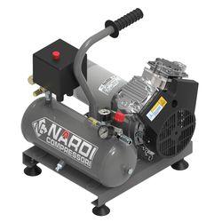Nardi Oilless Compressor. Extreme 24v - 250 lpm