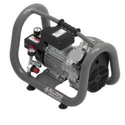 Nardi Oilless Compressor. Extreme 240v - 240 lpm