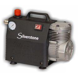 Nardi Oilless Compressor. Silverstone 240v - 100 lpm