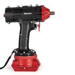 Nemo 18v Underwater Impact Wrench Kit 50m