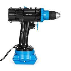 Nemo 18v Underwater Pool & Spa Drill Kit 5m